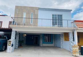 Foto de casa en venta en san francisco , fray garcia de san francisco, juárez, chihuahua, 0 No. 01