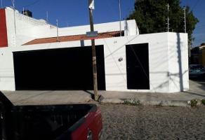 Foto de casa en venta en san francisco , hacienda san agustin, tlajomulco de zúñiga, jalisco, 6090577 No. 01