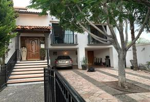 Foto de casa en renta en  , san francisco juriquilla, querétaro, querétaro, 17433294 No. 01