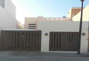 Foto de casa en renta en san francisco , las dunas, ciudad madero, tamaulipas, 7696410 No. 01