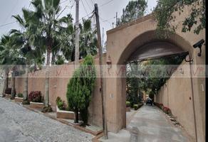 Foto de casa en venta en san francisco , aserradero, santiago, nuevo león, 19052837 No. 01