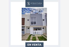 Foto de casa en venta en san francisco ocotlan 1, san francisco ocotlán, coronango, puebla, 18912614 No. 01