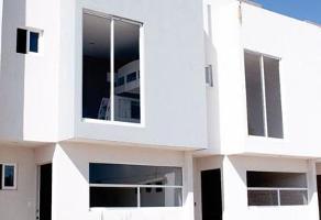 Foto de casa en venta en  , san francisco ocotlán, coronango, puebla, 11231526 No. 01