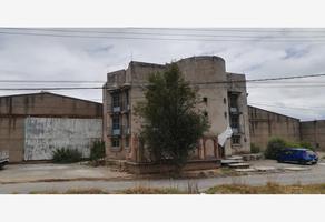 Foto de nave industrial en venta en  , san francisco ocotlán, coronango, puebla, 12128908 No. 01