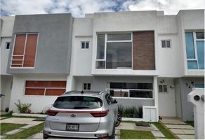 Foto de casa en venta en  , san francisco ocotlán, coronango, puebla, 16409350 No. 01