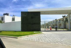 Foto de casa en venta en  , san francisco ocotlán, coronango, puebla, 17219418 No. 01