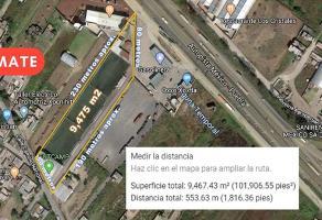 Foto de terreno habitacional en venta en  , san francisco ocotlán, coronango, puebla, 17411895 No. 01