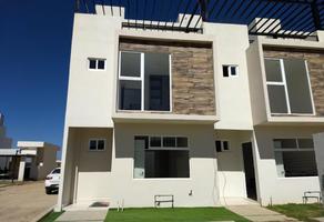 Foto de casa en venta en  , san francisco ocotlán, coronango, puebla, 17496676 No. 01