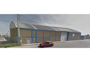 Foto de bodega en venta en  , san francisco ocotlán, coronango, puebla, 18124285 No. 01