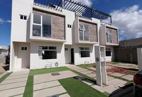 Foto de casa en venta en  , san francisco ocotlán, coronango, puebla, 0 No. 01