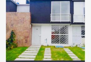 Foto de casa en renta en  , san francisco ocotlán, coronango, puebla, 0 No. 01