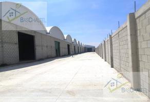 Foto de bodega en renta en  , san francisco ocotlán, coronango, puebla, 0 No. 01