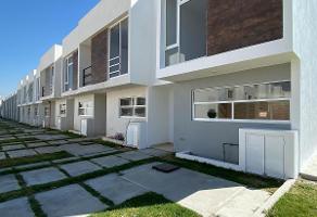 Foto de casa en venta en  , san francisco ocotlán, coronango, puebla, 7024796 No. 01