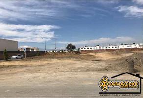 Foto de terreno comercial en renta en san francisco ocotlán , san francisco ocotlán, coronango, puebla, 16583919 No. 01
