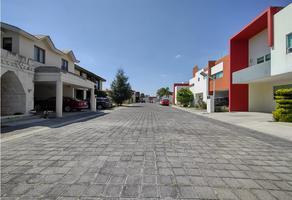Foto de terreno habitacional en venta en  , san francisco, puebla, puebla, 0 No. 01