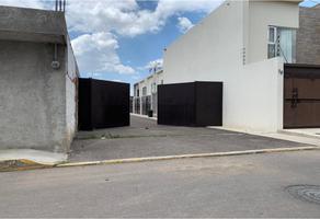 Foto de terreno habitacional en venta en  , san francisco, puebla, puebla, 21882858 No. 01
