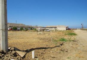 Foto de terreno habitacional en venta en san francisco , reforma, ensenada, baja california, 9130134 No. 01
