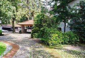 Foto de casa en venta en san francisco , san bartolo ameyalco, álvaro obregón, df / cdmx, 15098246 No. 01