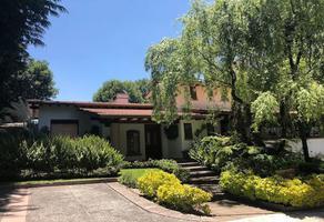 Foto de casa en venta en san francisco , san bartolo ameyalco, álvaro obregón, df / cdmx, 0 No. 01