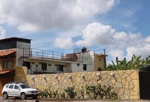 Foto de edificio en venta en san francisco , san isidro mazatepec, tala, jalisco, 6410684 No. 01