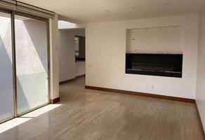 Foto de casa en condominio en venta en san francisco , san jerónimo aculco, la magdalena contreras, df / cdmx, 0 No. 01