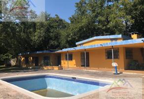 Foto de casa en venta en  , san francisco, santiago, nuevo león, 11811559 No. 01