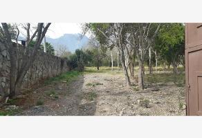 Foto de terreno habitacional en venta en  , san francisco, santiago, nuevo león, 12793742 No. 01