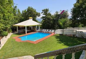 Foto de casa en venta en  , san francisco, santiago, nuevo león, 16179072 No. 01