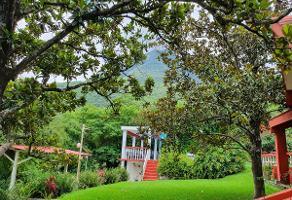 Foto de casa en venta en  , san francisco, santiago, nuevo león, 17569539 No. 01