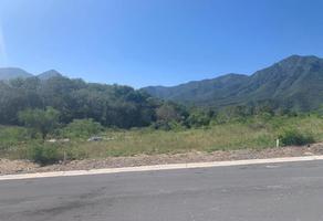 Foto de terreno habitacional en venta en  , san francisco, santiago, nuevo león, 19403298 No. 01