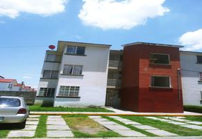 Foto de departamento en venta en san francisco sarabia 35 villas de loreto int. 30 edificio 4 depto. 301 , santiago teyahualco, tultepec, méxico, 0 No. 01