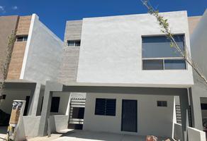 Foto de casa en renta en  , san francisco sector norte, apodaca, nuevo león, 0 No. 01