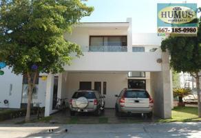 Foto de casa en renta en san francisco sur 1, la primavera, culiacán, sinaloa, 15695324 No. 01