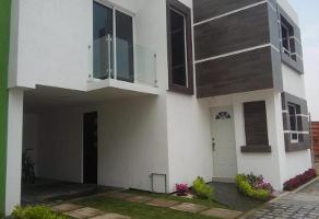 Foto de casa en venta en san francisco tepeyecac , san francisco tepeyac, san martín texmelucan, puebla, 17499600 No. 01