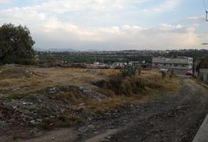 Foto de terreno habitacional en venta en  , san francisco tepojaco, cuautitlán izcalli, méxico, 11767711 No. 01