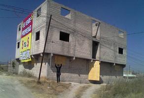 Foto de edificio en venta en  , san francisco tepojaco, cuautitlán izcalli, méxico, 14197094 No. 01