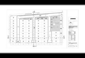 Foto de terreno habitacional en venta en  , san francisco tepojaco, cuautitlán izcalli, méxico, 15378968 No. 01