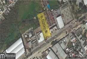 Foto de terreno habitacional en venta en  , san francisco texcalpa, jiutepec, morelos, 14202923 No. 01