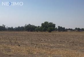 Foto de terreno industrial en venta en san francisco tlacaxoloc , tepetitlán, chiautla, méxico, 7756413 No. 01