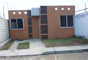 Foto de casa en venta en  , san francisco tlacuilohcan, yauhquemehcan, tlaxcala, 10640306 No. 01