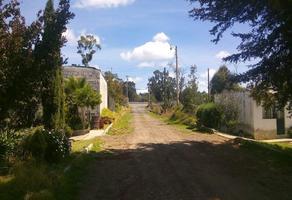 Foto de terreno habitacional en venta en  , san francisco tlacuilohcan, yauhquemehcan, tlaxcala, 13770081 No. 01