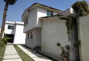 Foto de casa en venta en  , san francisco tlaltenco, tláhuac, df / cdmx, 0 No. 01