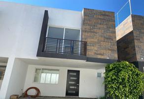 Foto de casa en venta en  , san francisco totimehuacan, puebla, puebla, 16268963 No. 01