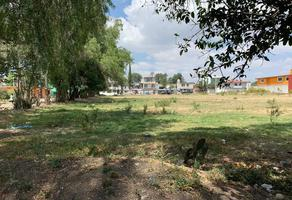 Foto de terreno habitacional en venta en  , san francisco totimehuacan, puebla, puebla, 16342276 No. 01