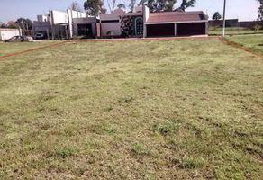 Foto de terreno habitacional en venta en  , san francisco totimehuacan, puebla, puebla, 18092415 No. 01