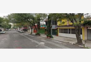 Foto de casa en venta en san francisco xocotitla 0, del gas, azcapotzalco, df / cdmx, 12555108 No. 01