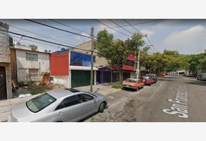 Foto de casa en venta en san francisco xocotitla 0, del gas, azcapotzalco, df / cdmx, 16837741 No. 01