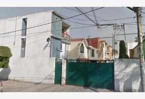 Foto de casa en venta en san francisco xocotitla 0, del gas, azcapotzalco, df / cdmx, 18601760 No. 01
