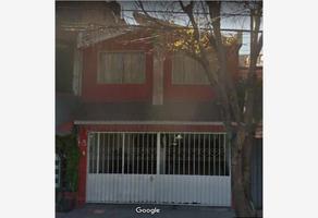 Foto de casa en venta en san francisco xocotitla 87, del gas, azcapotzalco, df / cdmx, 13709353 No. 01