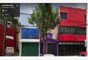 Foto de casa en venta en san francisco xocotitla iiii, del gas, azcapotzalco, df / cdmx, 16984931 No. 01